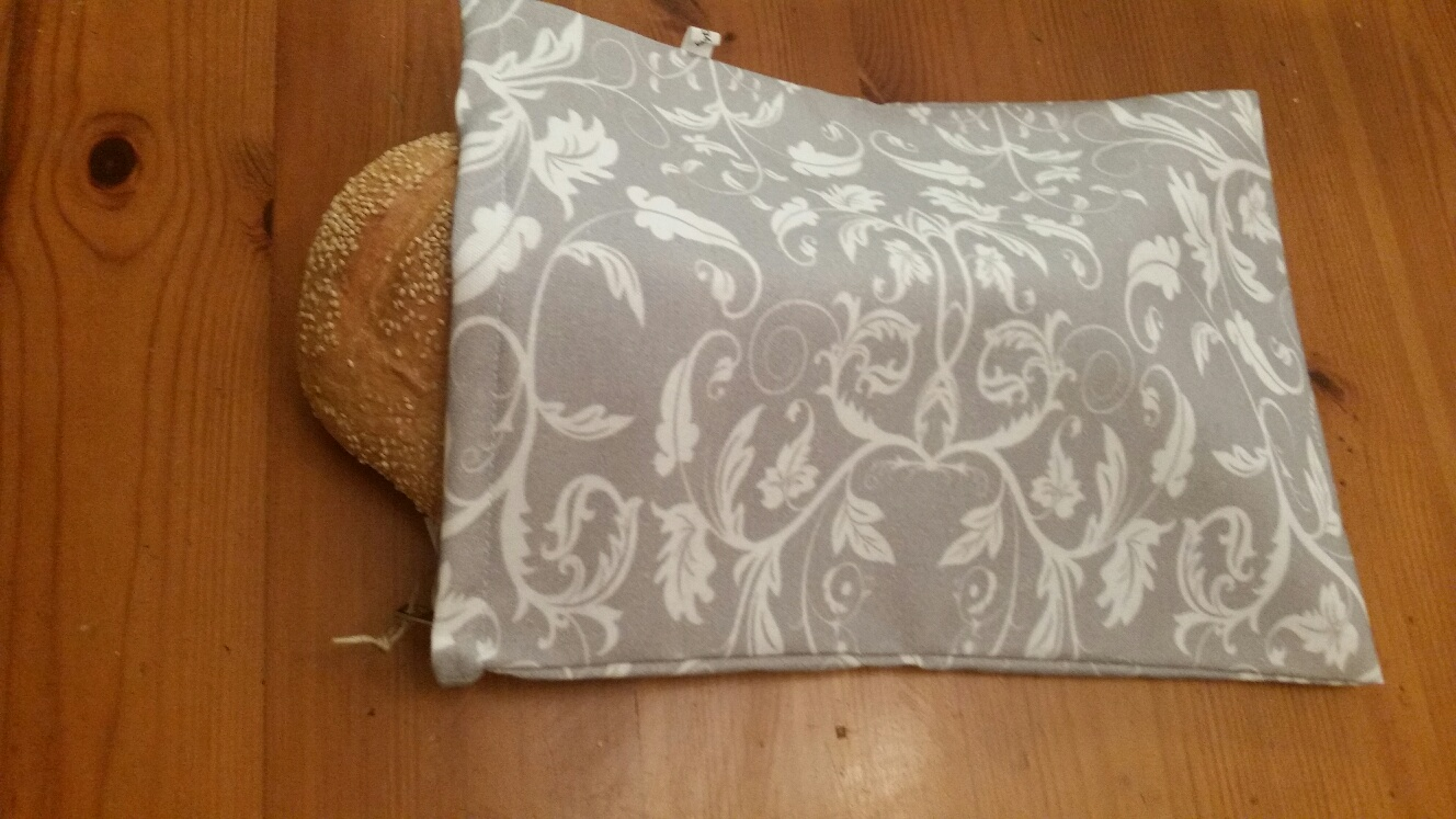8.2.17 Brand new Bread Bag prints Silver Vine is here